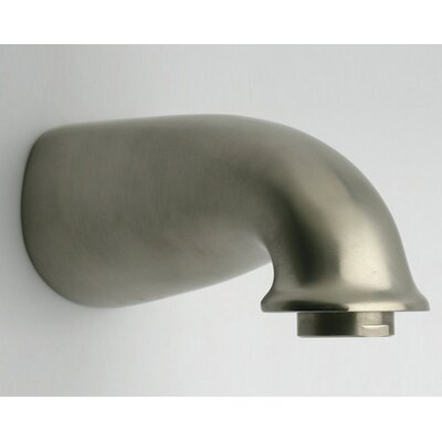 LaToscana Wall Mount Tub Spout Trim