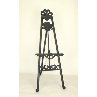 Wayborn Gallery Easel in Black