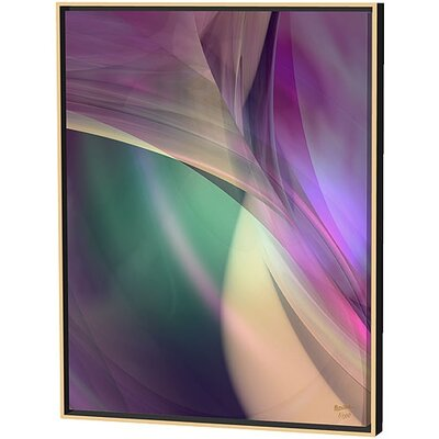 Menaul Fine Art Romance Limited Edition Framed Canvas - Scott J. Menaul