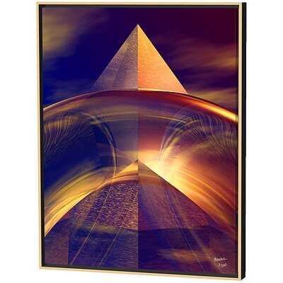 Menaul Fine Art Rich Reflections and Robusta Limited Edition Canvas - Scott J. Menaul (Set of 2)