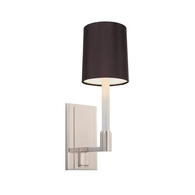 Sonneman Trivoli 1 Light Wall Sconce