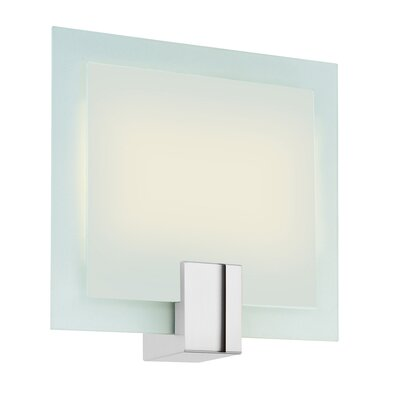 Sonneman Dakota 2 Light Wall Sconce