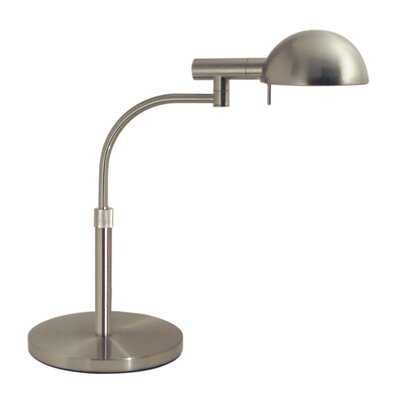 Sonneman E Dome 1 Light Table Lamp