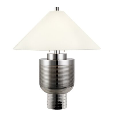 Sonneman Urn 2 Light Table Lamp