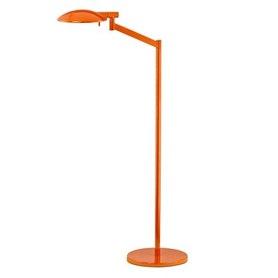 Sonneman Perch Pharmacy One Light Swing Arm Floor Lamp