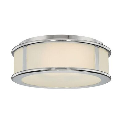 Sonneman Rivello Flush Mount