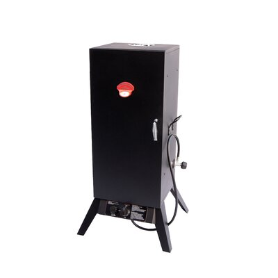 Smoky Mountain Vertical Gas Smoker