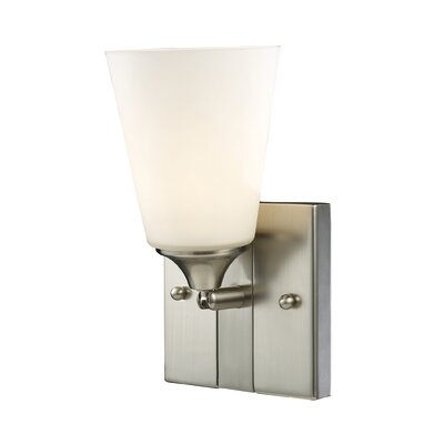 Elk Lighting Vilente 1 Light Bathroom Vanity Light
