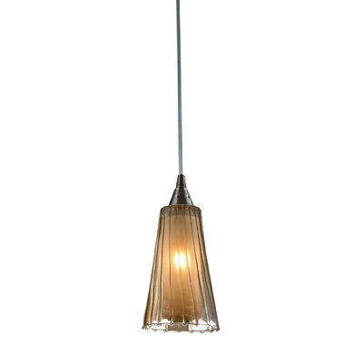 Elk Lighting Freeport 1 Light Pendant