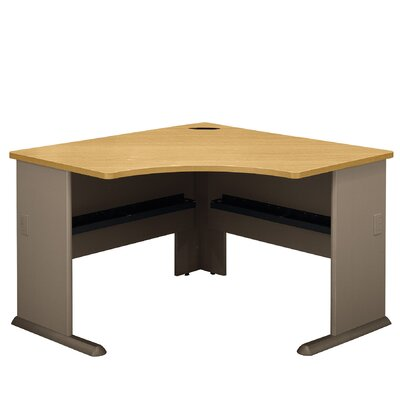 "Bush Industries Series A: 48"" Corner Desk"