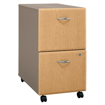 Bush Industries Series A: 2-Drawer File