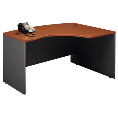 Bush Industries Series C: Right L-Bow Desk
