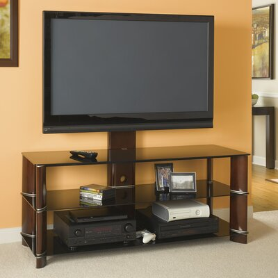 "Bush Industries Segments 57"" TV Stand"
