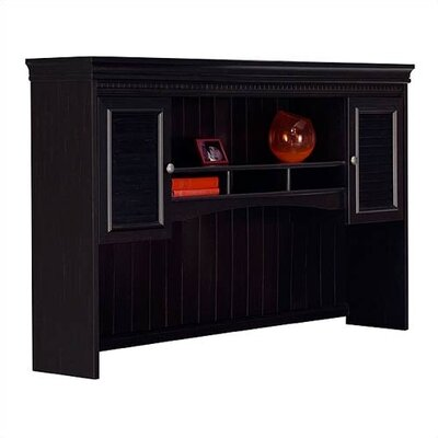 Bush Industries Fairview Hutch for L-Desk