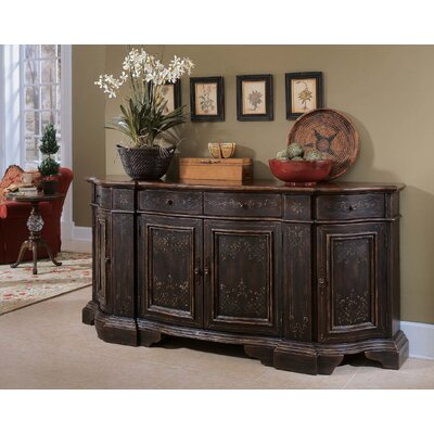 Hooker Furniture Decorator Credenza