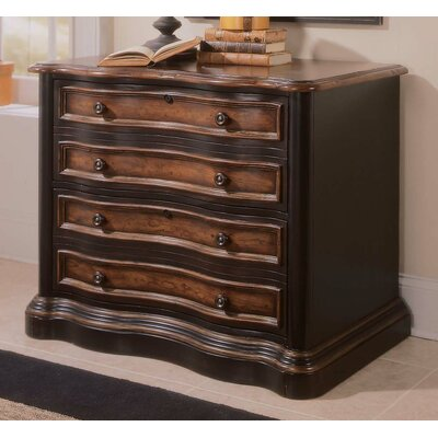 Hooker Furniture Preston Ridge Lateral File