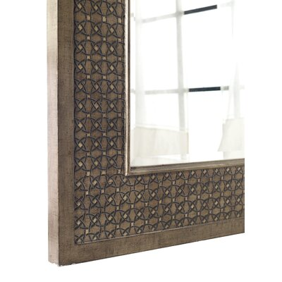 Hooker Furniture Melange Vogue Floor Mirror