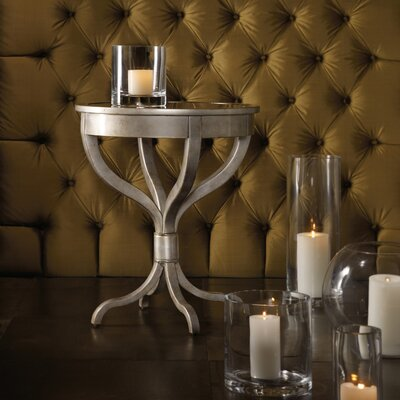 Hooker Furniture Melange Brooklyn End Table
