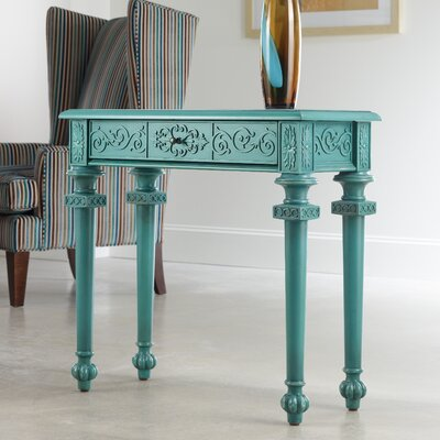Hooker Furniture Melange Tyfani Console Table