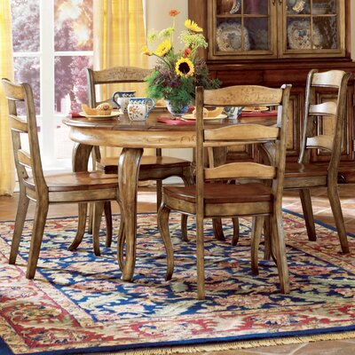 Hooker Furniture Vineyard 7 Piece Dining Set