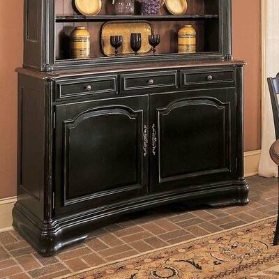 Hooker Furniture Indigo Creek China Cabinet