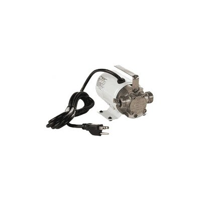 360 GPH Pony Water Transfer Pump