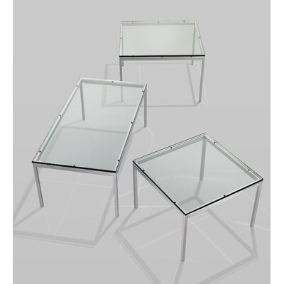 Knoll ® Florence Knoll Square Coffee Table