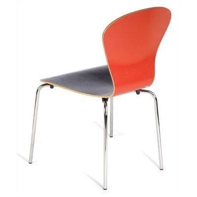 Knoll ® Ross Lovegrove Sprite Combination Stacking Chair