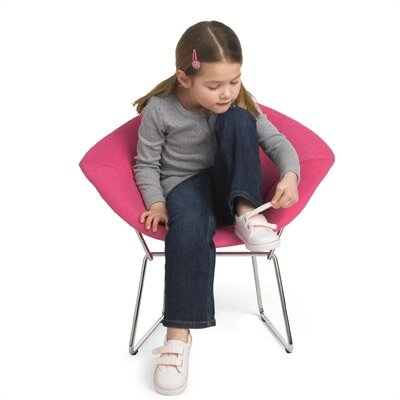 Knoll ® Bertoia Kid's Chair