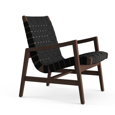Knoll ® Risom Arm Lounge Chair