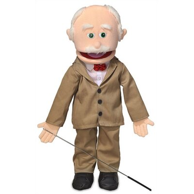 "Silly Puppets 25"" Pops Full Body Puppet"