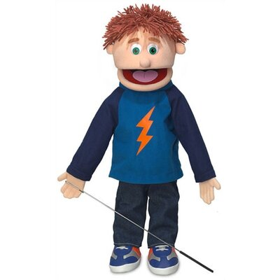 "Silly Puppets 25"" Tommy Full Body Puppet"