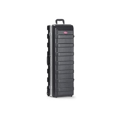 Rail-Pack Utility Case: 9 1/2