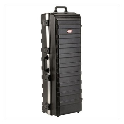 Rail-Pack Utility Case: 14 5/8