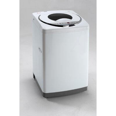 Avanti Products Portable Washer in White