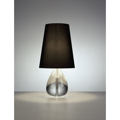Robert Abbey Claridge Teardrop Table Lamp