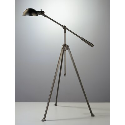 Robert Abbey Winston Tripod Pharmacy Floor Lamp