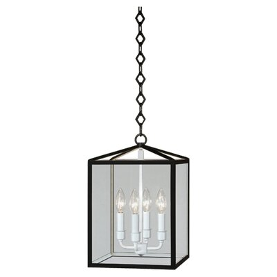 Robert Abbey Millbrook 4 Light Pendant