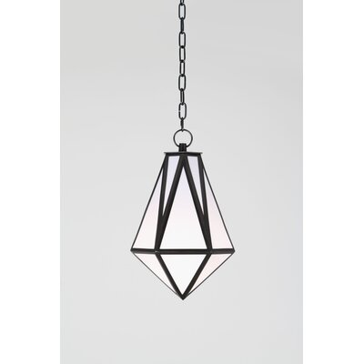 Robert Abbey Satori 1 Light Pendant