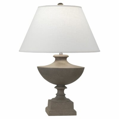 Robert Abbey Freya 1 Light Table Lamp