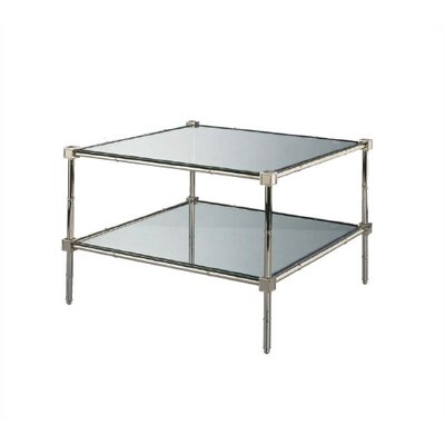 Robert Abbey Meurice Coffee Table by Jonathan Adler