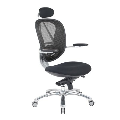 Creative Images International Ergonomic Mesh Task Chair