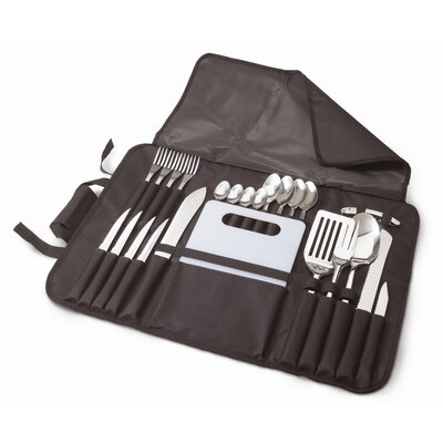 Chef's Planet BBQ Kit