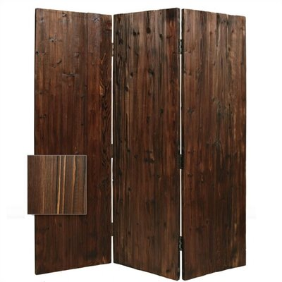Screen Gems Durango Wooden Room Divider
