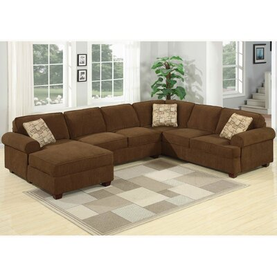 AC Pacific Linda Sectional
