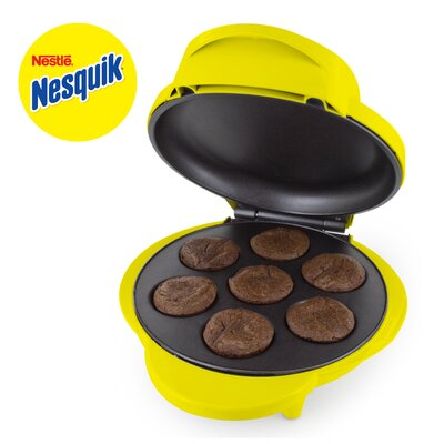 Smart Planet Nesquik Cupcake / Brownie Maker Combo