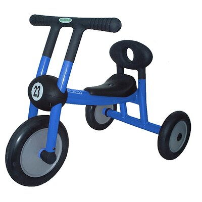 Italtrike Pilot 100 Push Tricycle