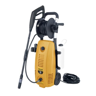 Steele Products 2000 PSI Electric Pressure Washer