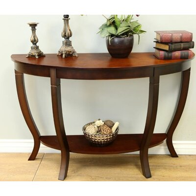 Mega Home Lewis Console Table