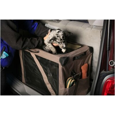 ABO Gear Dog Digs Collapsible Pet Crate